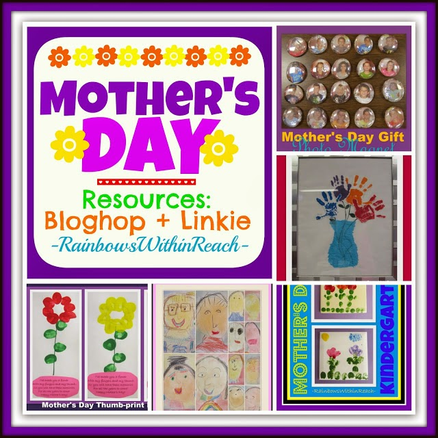 Mother's Day Ideas & Inspiration
