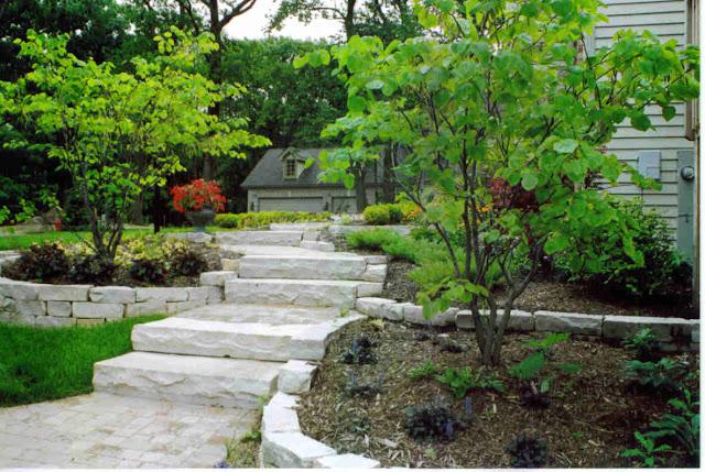 Arquitectura de Paisajes Landscape Architecture