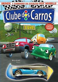 download Clube dos Carros Vol. 1, 2 e 3 Filme