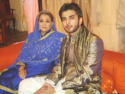 Imran Abbas Wedding Photos