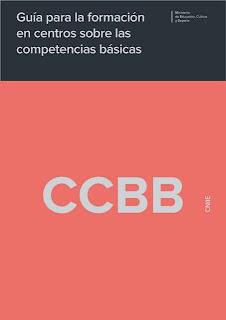 GUÍA FORMACIÓN CENTROS CCBB.