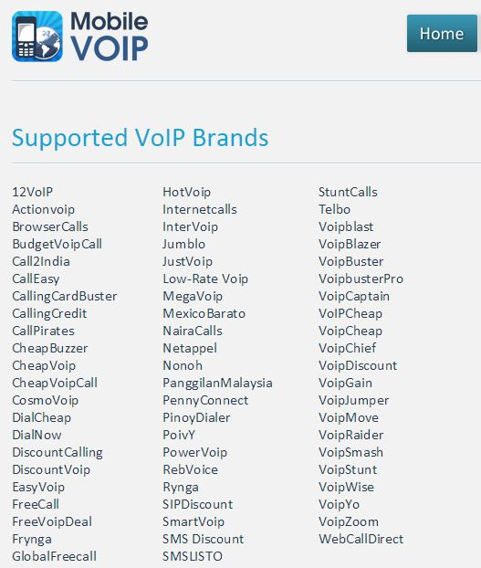 VOIP RECHARGE INDIA: VOIP CARDS AVAILABLE