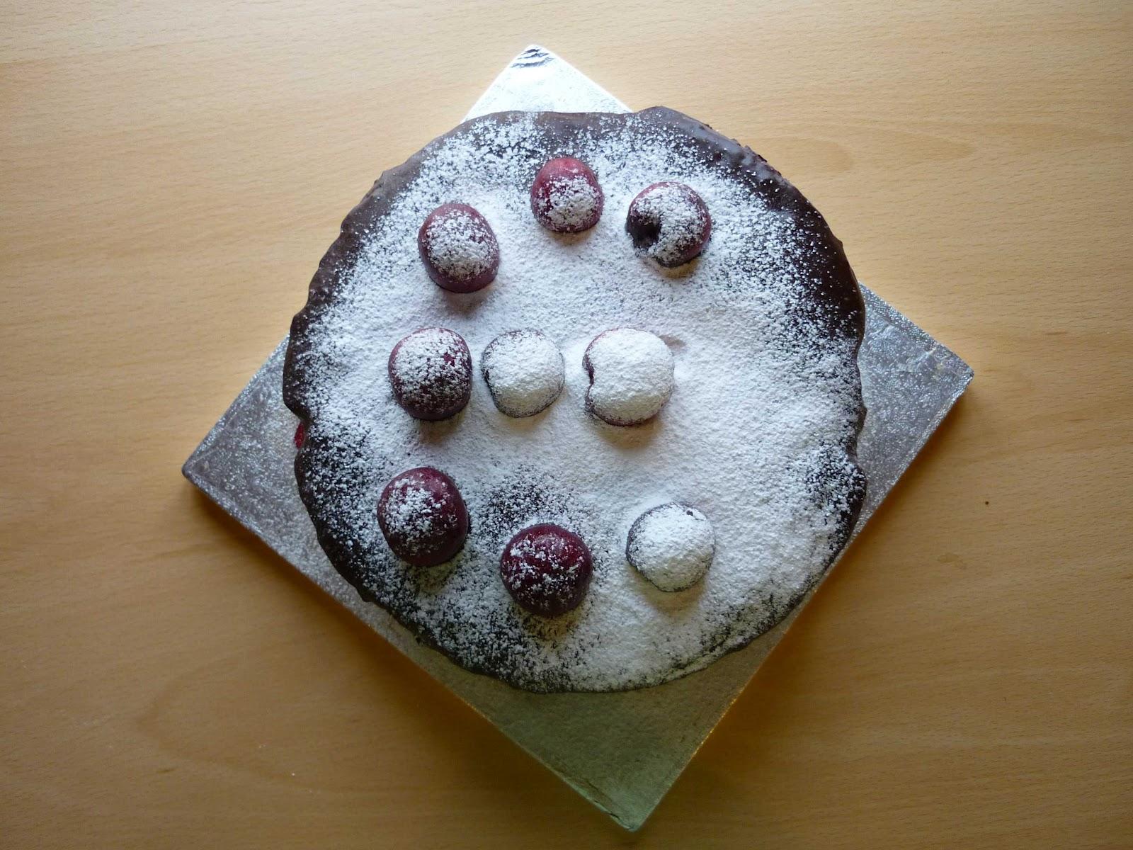 Marzipan Tea Cakes