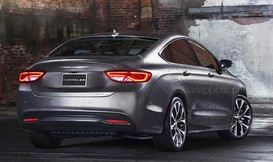 chrysler200 chrysler new2015