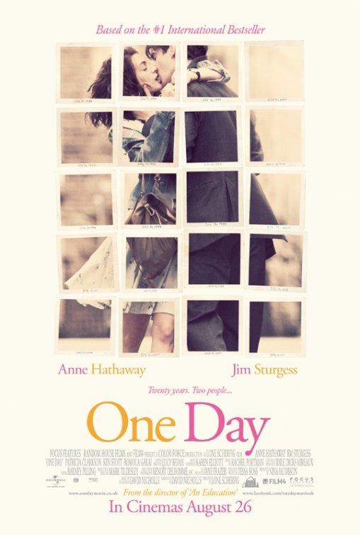 One Day film poster