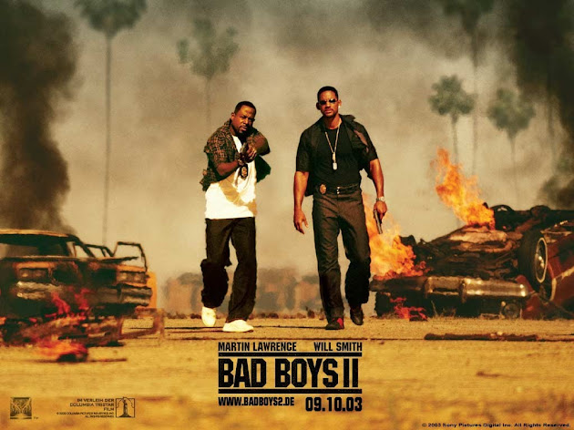 Bad Boys II Film
