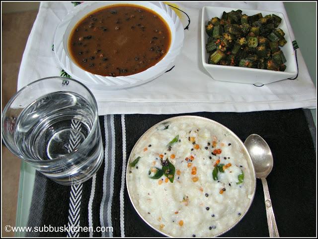 Curd Rice