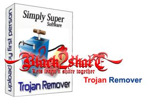 Trojan Remover v6.8.5.2611
