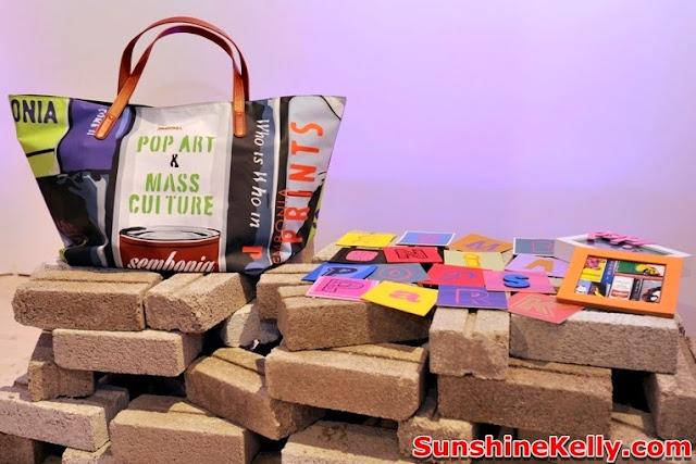 Sembonia by Spark, handbag, Sembonia, Spark, women stuff, Pop Culture