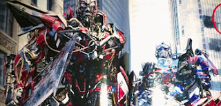 New Autobots in Transformers Dark of the Moon