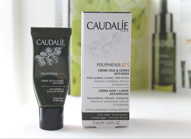 Caudalie Polyphenol C15