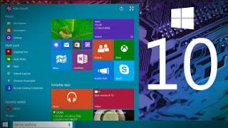 installare Windows 10 64 bit da Windows 32 bit