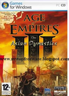 AGE OF EMPIRES MyTopfreeware