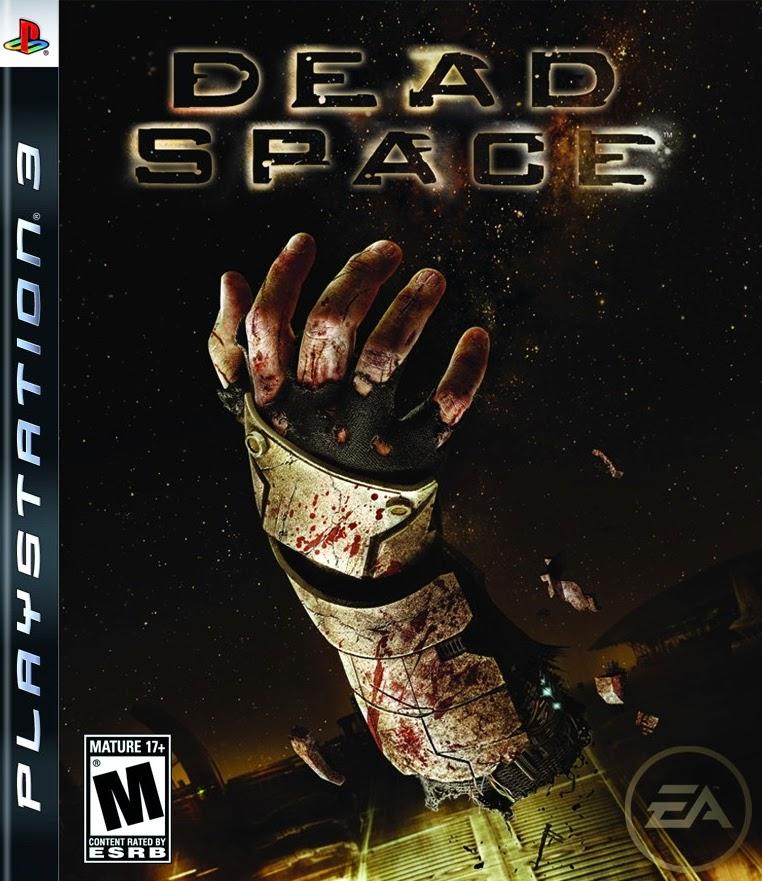 DEAD SPACE UNTUK PS3