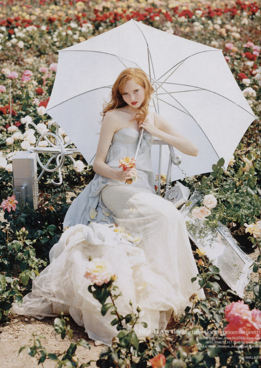 Art House Vintage Tim Walker
