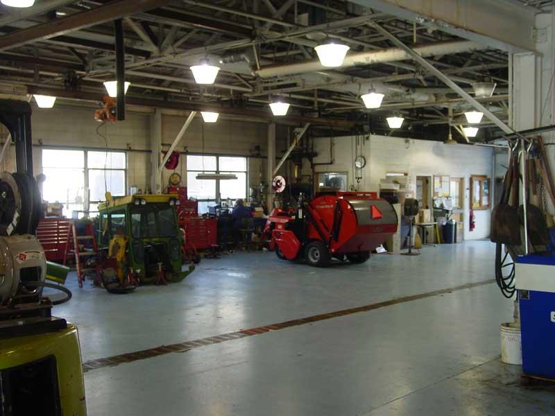 Five steps to a clean garage workshop garage for Design your own garage workshop