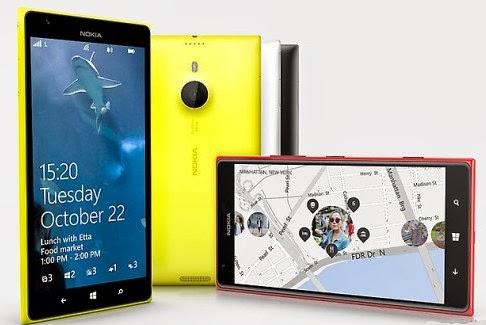 Annunciato al Nokia World Event il nuovo phablet wp8 dell'azienda finlandese