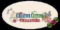 creatieve cutting challenge
