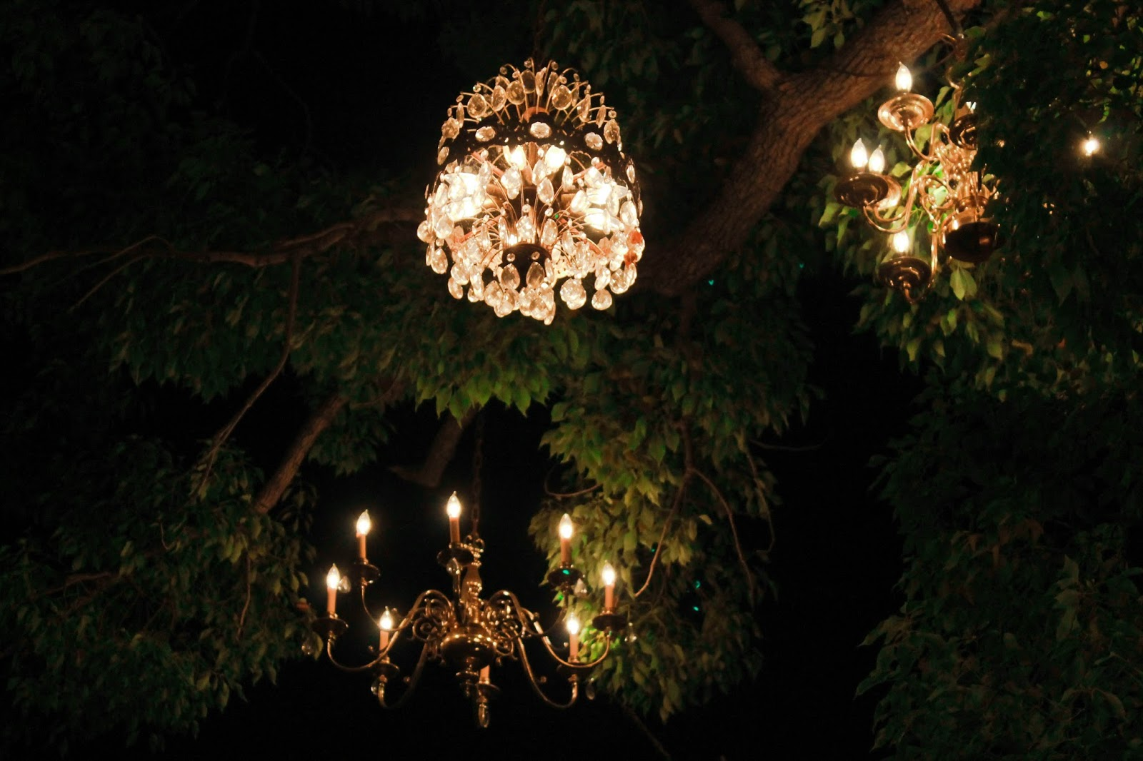 West Coast Shit: Places To Visit In LA: Chandelier Tree on Silverlake