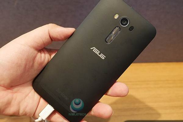 Spesification and price Asus Zenfone 2 Laser ZE500KL