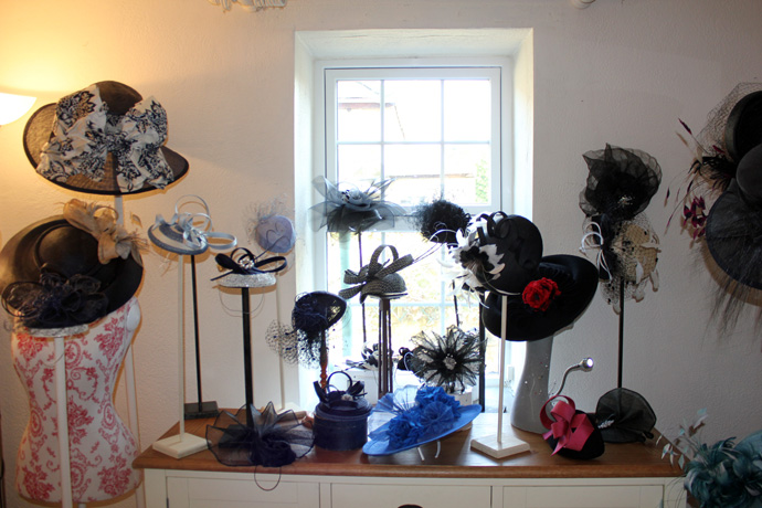 Adorn Hats Furlong Fashion