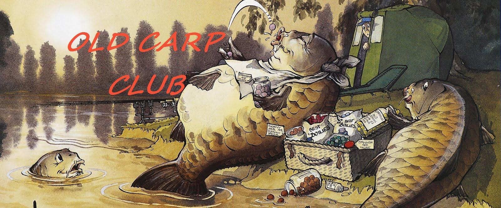 OLD CARP CLUB