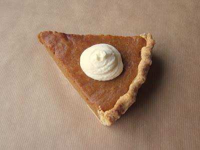 Pumpkin Pie, Halloween Treats Part Two