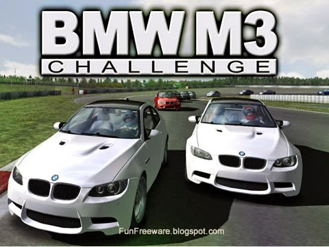BMW M3 Challenge Screenshot Image