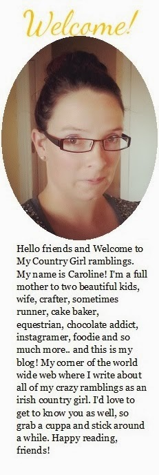 Meet Caroline