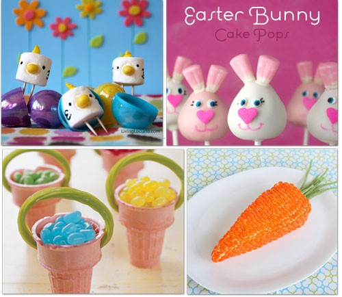 Wip blog cute easter ideas for Easter ideas for food