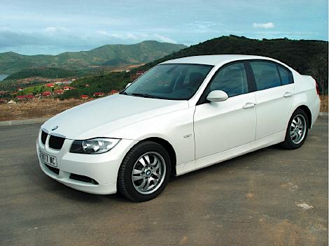 Bmw 320d Best Cars For You