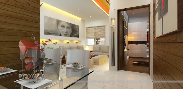 3d Architecture Interior Design