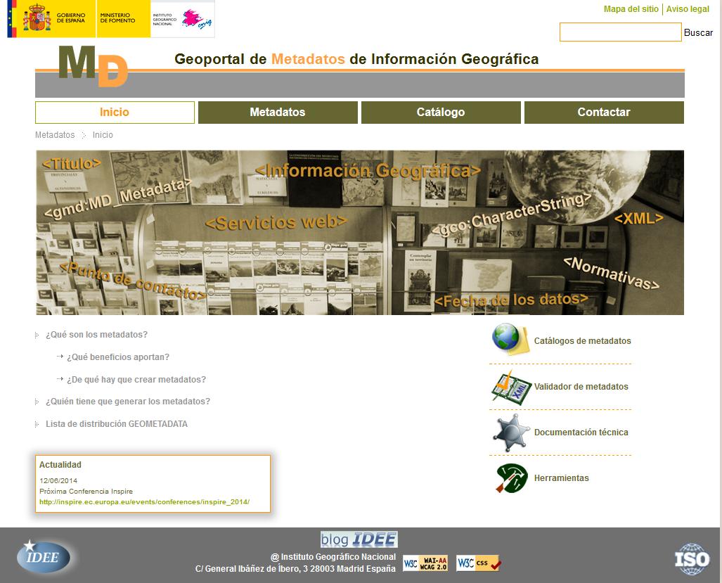 http://metadatos.ign.es/