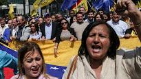 Piden a Maduro que cumpla su promesa de «reciprocidad» y libere a Leopoldo López