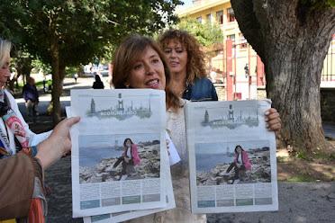 """O xornal do PP """"Coruñesando"""" xa esta na rua"""