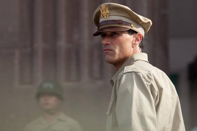 Imágenes de la película Emperor