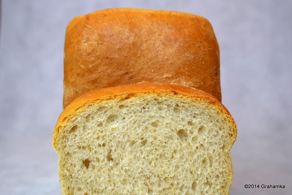 Chleb pomorski.