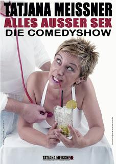 AAS Comedyshow+Plakat
