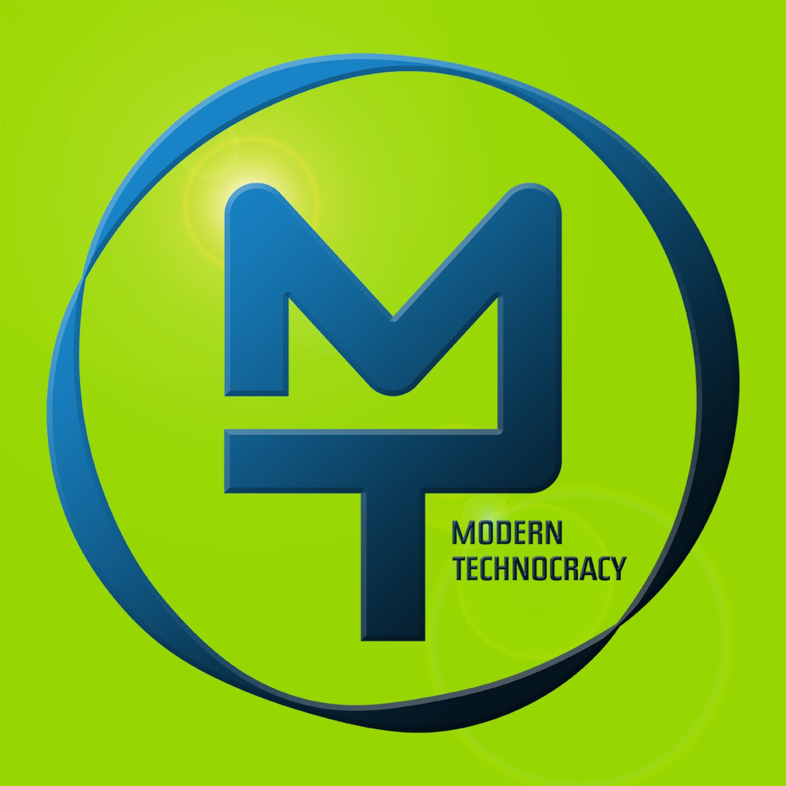 Modern Technocracy