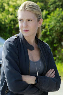 Lily Rabe joins season four of AMERICAN HORROR STORY