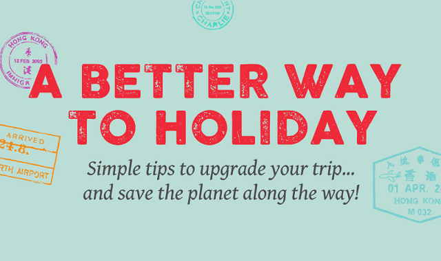 A Better Way to Holiday