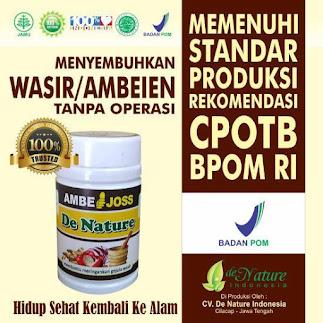 OBAT WASIR/AMBEIEN