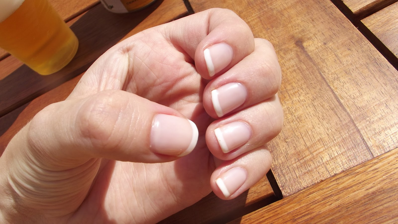 Monday Manicure: Jessica GELeration Nails | Perfectly Polished