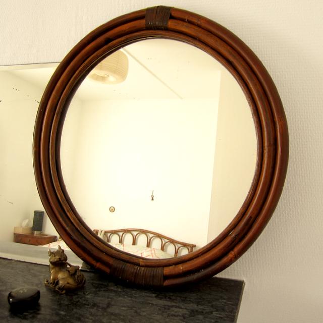 Old things - Vintage - miroir - http://spicerabbits.blogspot.fr/