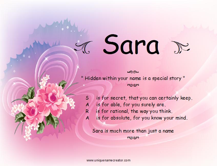 sara foster quotes quotesgram - photo #33