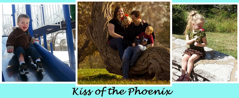 Kiss of the Phoenix