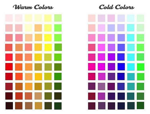 vilka färger finns det