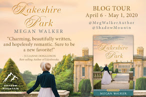 Lakeshire Park Blog Tour