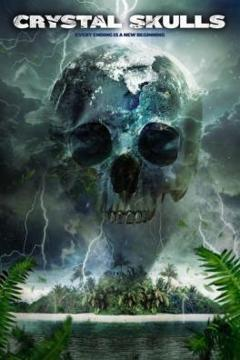 Las Calaveras De Cristal – DVDRIP LATINO
