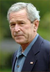 Bush Arrest Sought...